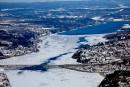 Projet gazier-Le Saguenay: l'économie ou l'environnement?
