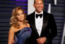 Jennifer Lopez et Alex Rodriguez confirment leurs fiançailles