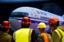 La Chine interdit de vol les Boeing737 MAX8