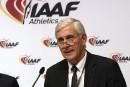 Dopage: l'athlétisme russe toujours exclu