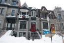 Une maison centenaire rescapée