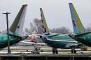 Des passagers refusent d'embarquer à bord du Boeing737 MAX
