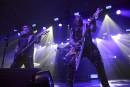 Slayer à Heavy Montréal