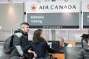Boeing 737 Max: Air Canada inondée d'appels de clients