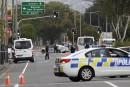 Nouvelle-Zélande: le tireur a diffusé l'attaque en direct et a publié un «manifeste»