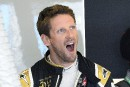 F1- Fini les diètes de top-modèle, les pilotes n'ont plus faim!