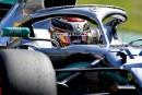F1 - Hamilton et Bottas donnent le rythme en Australie; Stroll 13e