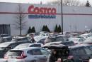Le salaire d'entrée chez Costco bondit de 15%