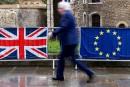 Nouvel obstacle à l'accord de Brexit de Theresa May