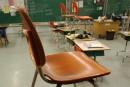 Budget fédéral: un coup de pouce pour retourner sur les bancs d'école
