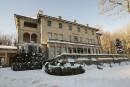 Les ventes de maisons de luxe progressent à Montréal