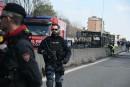 Massacre évité de justesse en Italie pour 51 élèves pris en otage