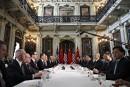 Guerre commerciale: les négociateurs américains en Chine les 28 et 29mars