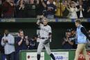 Ichiro Suzuki annonce sa retraite au Japon