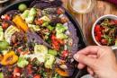Stéphanie Audet: pour l'amour des légumes