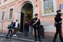 Prise d'otages en Italie: le chauffeur voulait s'envoler pour l'Afrique