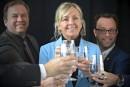 La CAQ veut réduire de 20% la consommation d'eau potable au Québec