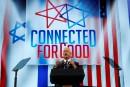 Élections en Israël: un candidat n'hésiterait pas à «utiliser la force» contre l'Iran