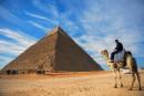 Les touristes de retour en Égypte
