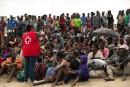 La Croix-Rouge canadienne en aide au Mozambique