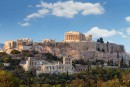 Cinq coups d'oeil sur l'Acropole