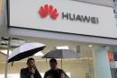 Huawei: Londres pointe de «nouveaux risques» pour les réseaux de télécommunication