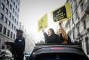 Arabie saoudite: libération de trois militantes des droits humains