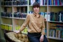 La nuit sauve d'Hélène Frédérick: une nuit d'été en adolescence