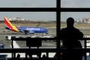 De nombreux vols retardés après une panne informatique aux États-Unis