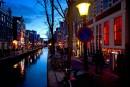 Visites guidées interdites dans le Red Light à Amsterdam