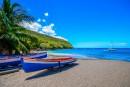 Les deux visages de la Martinique