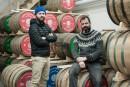 Distillerie du St. Laurent: déjouer la«prohibition» canadienne