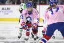 Les vedettes du hockey féminin veulent leur ligue