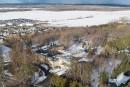 Québec ordonne l'arrêt de la démolition d'un monastère à Berthierville