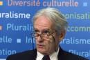 Laïcité: la CAQ «erre gravement», selon Gérard Bouchard