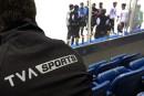 Québecor menace de couper TVA Sports aux abonnés de Bell