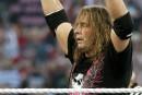 Agression du lutteur Bret Hart: un spectateur accusé