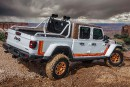 Jeep Gladiator JT Scrambler... | 8 avril 2019