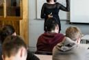 Décrochage scolaire: apprendre grâce à L'éducation de Rita