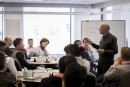 Cinq conseils pour les nouveaux titulaires d'un MBA
