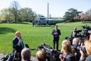 Enquête russe: Trump dénonce «une tentative de coup d'État»