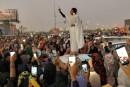 Soudan: la nouvelle icône de la contestation souligne le rôle clé des femmes