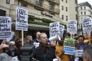 Lapidation à Brunei: un ministre britannique annule un évènement