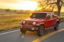 Jeep vous aime sur vos deux jambes, donc pas de V8 performance dans le Gladiator