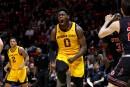 Le Québécois Luguentz Dort sera admissible au repêchage de la NBA
