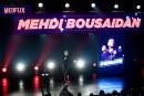 Demain de Mehdi Bousaidan: audacieuse cartede visite