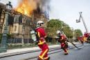 Notre-Dame sauvée des flammes, reconstruction titanesque en vue