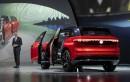 Le PDG du Groupe Volkswagen Herbert Diess a présenté le... | 16 avril 2019