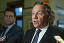 Notre-Damede Paris: Québec offre son aide