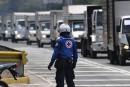 Venezuela: arrivée d'un premier chargement d'aide de la Croix-Rouge